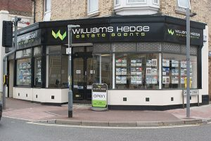 Williams Hedge Kingskerswell Estate Agents