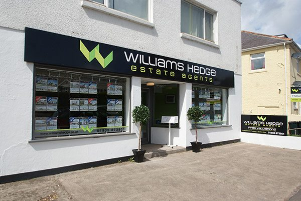 Williams Hedge Paignton Estate Agents